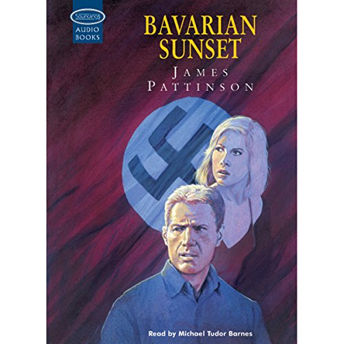 Bavarian Sunset cover art