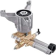 AR ANNOVI REVERBERI RMW25G28-EZ-SX AR Rotated Shaft Pump Kit, Triplex Plunger Pump, with EZ Start, 2.5 gpm, 2800 psi, reve...