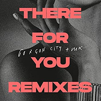 There For You (Remixes)