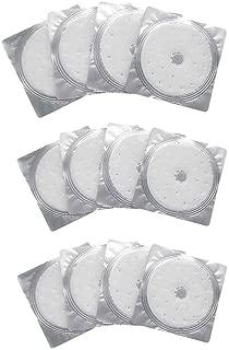 Ecurson 2019 Newest Breast Enlargement Enhancer Patch, Collagen Breast Lift Firm Mask, Breast Enhancer Augmentation Firming Pad Extension Collagen Patch Bust Treatment (C)