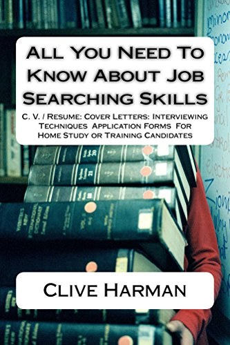36 Best Cv And Resume Books Of All Time Bookauthority