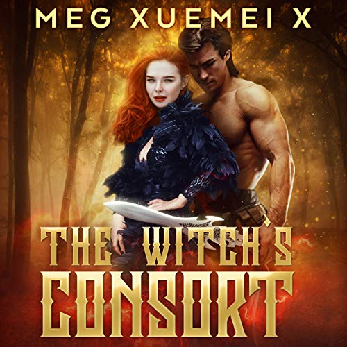 The Witch's Consort cover art