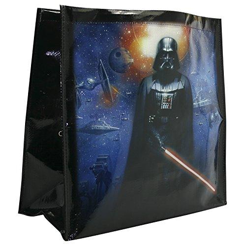 Star Wars ABYstyle Einkaufstasche Yoda/Vader