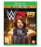 Wwe 2K19 Deluxe Edition - Special Limited - Xbox One