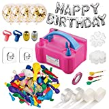 Balloon Set With Pumps - Best Reviews Guide