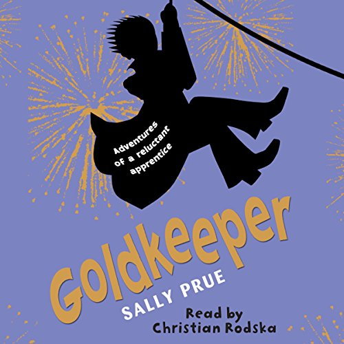 Goldkeeper cover art