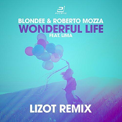 Blondee & Roberto Mozza feat. Lima