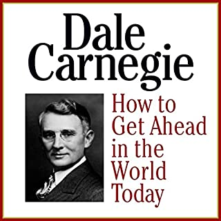 How to Get Ahead in the World Today audiobook cover art