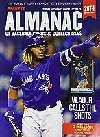 Beckett Almanac of Baseball Cards and Collectibles (Beckett Almanac of Baseball Cards & Collectibles)