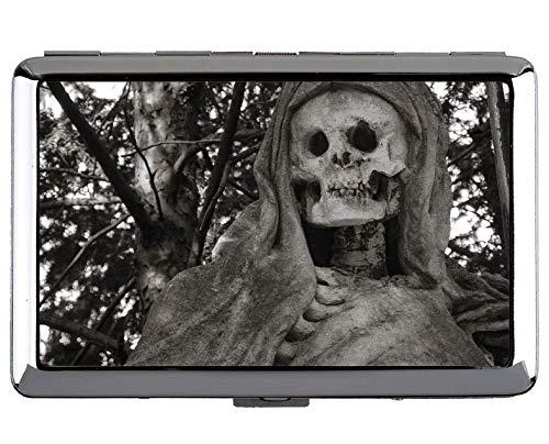 Cassa di identificazione o delle sigarette dell\'acciaio inossidabile di Yanteng, scheletro scheletro 14pcs del pacchetto di spirito dell\'osso
