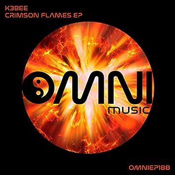 Crimson Flames EP