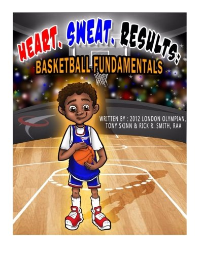 Heart. Sweat. Results: Basketball Fundamentals