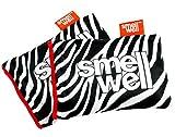 SmellWell Original Schuherfrischer - White Zebra