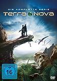 Terra Nova - Die komplette Serie [Alemania] [DVD]