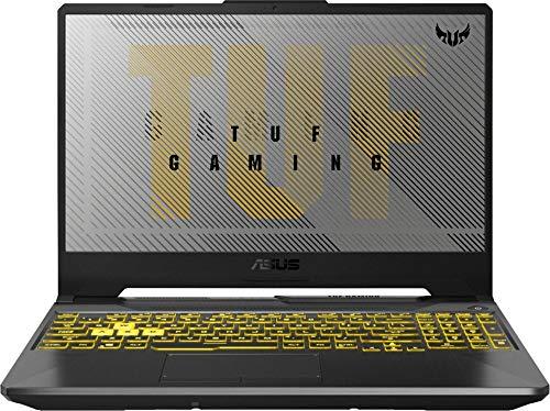 Newest ASUS TUF 15.6' FHD Premium Gaming Laptop PC, AMD 4th Gen 8-Core Ryzen 7 4800H,...