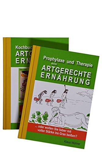 Prophylaxe und Therapie durch Artgerechte Ernährung: ... oder wollen Sie lieber mit voller Stärke ins Gras beißen?