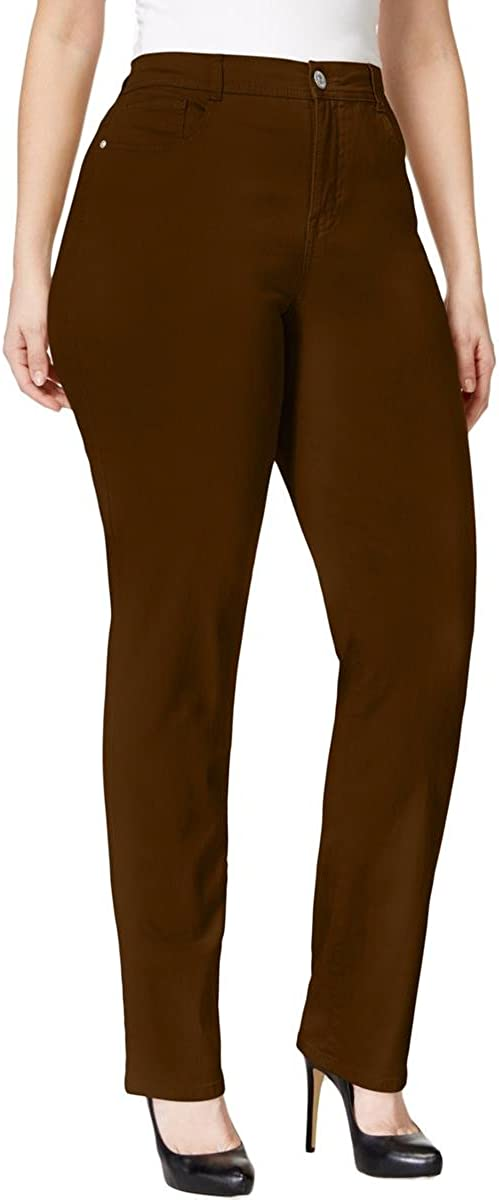 Style & Co. womens Straight