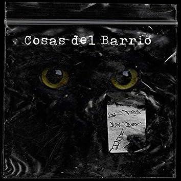 Cosas del barrio (feat. Maulmasta & Taji)