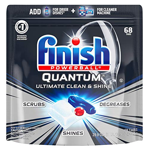 Product Image of the Finish Quantum Powerball