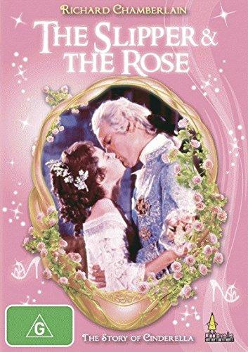 Slipper & the Rose