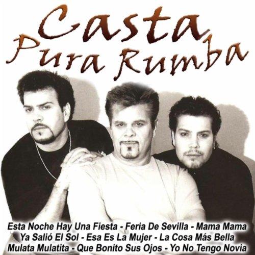 Esta Noche Hay Una Fiesta By Casta On Amazon Music