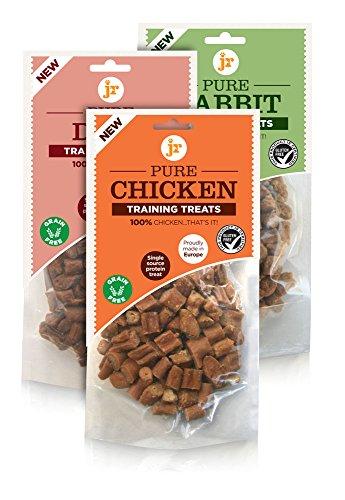 JR Pet Products Fresh Meat Variety Bundle
