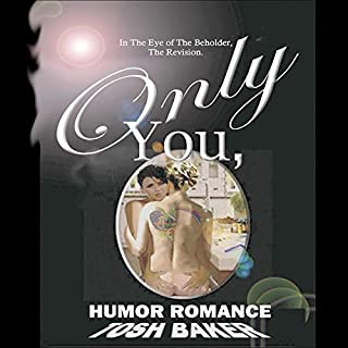 In the Eye of the Beholder: Only You, Revised Edition cover art