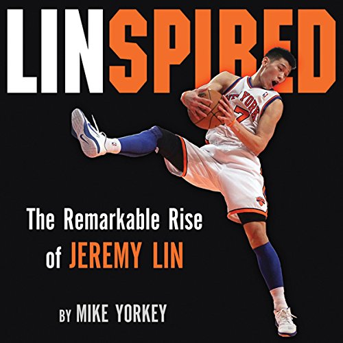 Linspired cover art