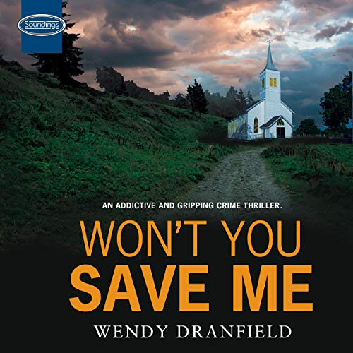 Won't You Save Me cover art