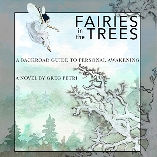 Faeries in the Trees Titelbild