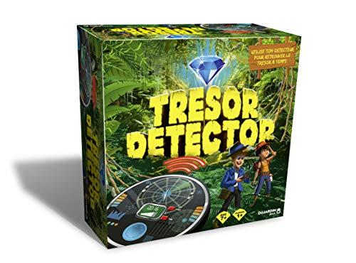 Dujardin Jeux - Trésor Detector