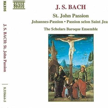 BACH, J.S.: St. John Passion