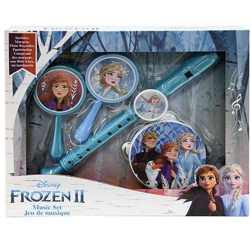 Frozen II Music Set