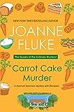 Carrot Cake Murder (Hannah Swensen series Book 10)
