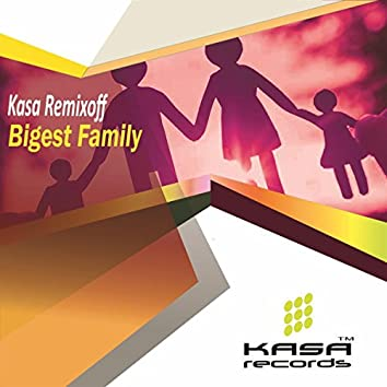 Bigest Family