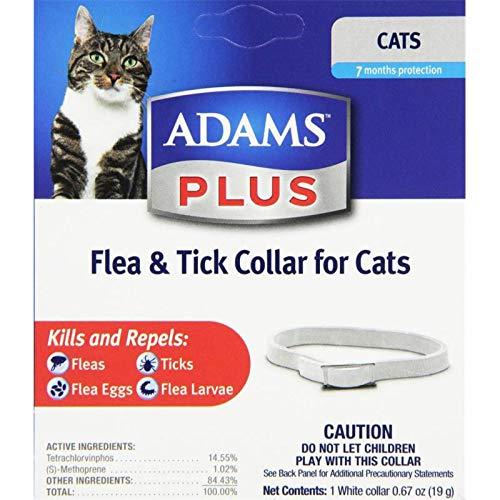 Flea & Tick Collar Cats & Kittens by Farnam
