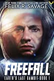 Freefall : A First Contact Hard Sci-Fi Series (Earth's Last Gambit Book 1) (English Edition)