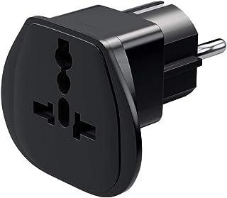 Connecteur F rapide en cuivre Goobay WE 1132 Cu H.Q