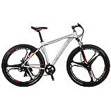 EUROBKE Bike TSM X9 Mountain Bike 29Inches 3-Spoke Wheels Bicycles