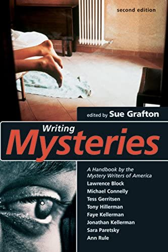 Writing Mysteries A Handbook by the Mystery Writers of America product image