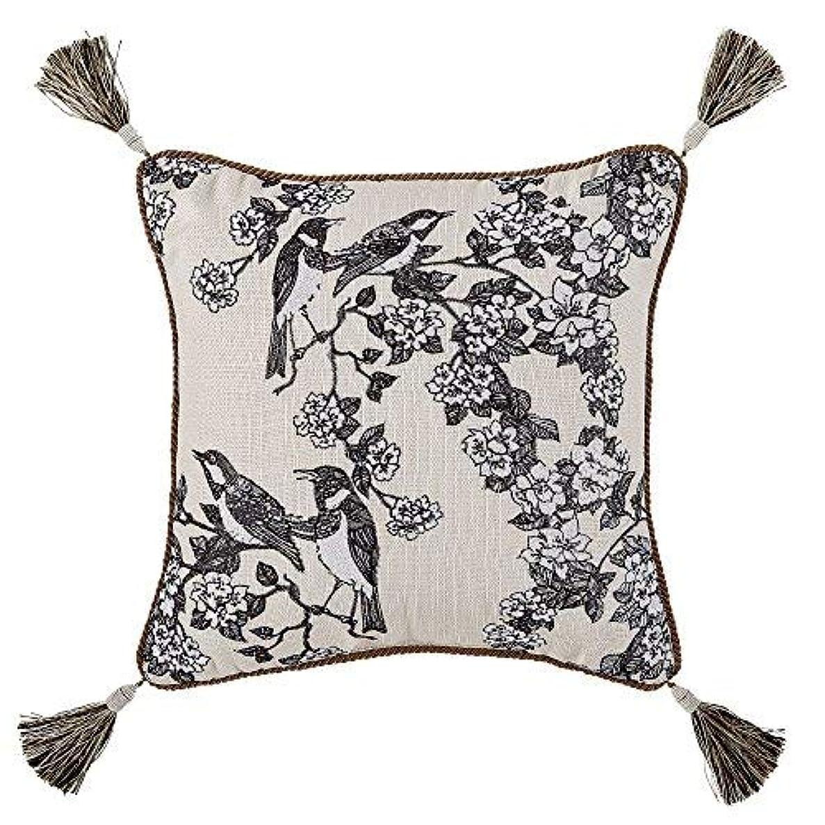 厚さ場所正確にCroscill Philomena Fashion Pillow Beige [並行輸入品]