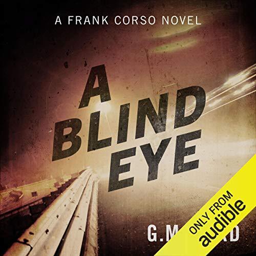 A Blind Eye copertina