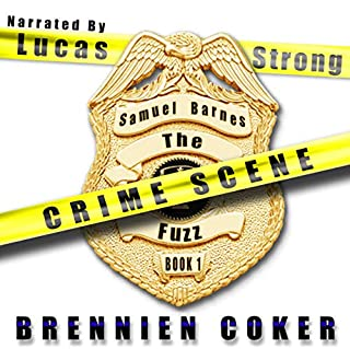 The Fuzz: Pavlov's Dog      The Fuzz: Samuel Barnes, Book 1              Written by:                                                                                                                                 Story Ninjas,                                                                                        Brennien Coker                               Narrated by:                                                                                                                                 Lucas Strong                      Length: 1 hr and 22 mins     Not rated yet     Overall 0.0