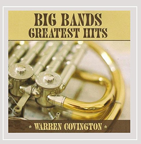 Price comparison product image Big Bands Greatest Hits