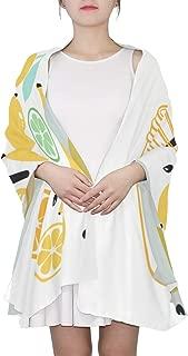 Womens Wrap Scarf Orange Mango Popular Neck Scarfs For Women Womens Evening Wraps And Shawls Lightweight Print Scarves Scarf Designer Women Wrap Shawl