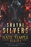 The Nate Temple Series: Books 0-3 (The Nate Temple Series Boxsets)
