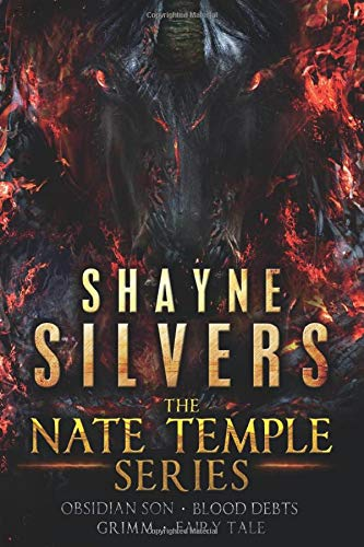 The Nate Temple Series: Books 0-3 (The Nate Temple Series Boxsets, Band 1)