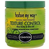Texture My Way CONDITION Texture Control