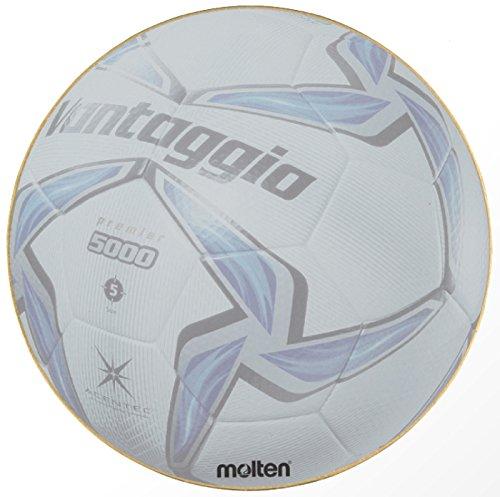 molten(モルテン) サッカーボール ボール型サイン色紙 ヴァンタッジオ XA0110-FV