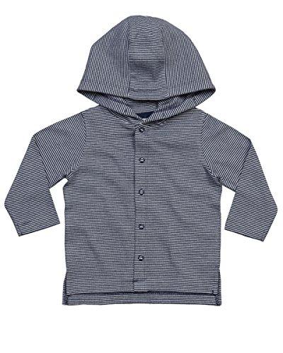 4 Seasons Merchandise Babywear T-Shirt - Bébé (Garçon) 0 à 24 Mois - Bleu - RK 140